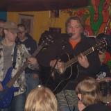 Фестиваль «Глас поющего в пустыне» в клубе The Point